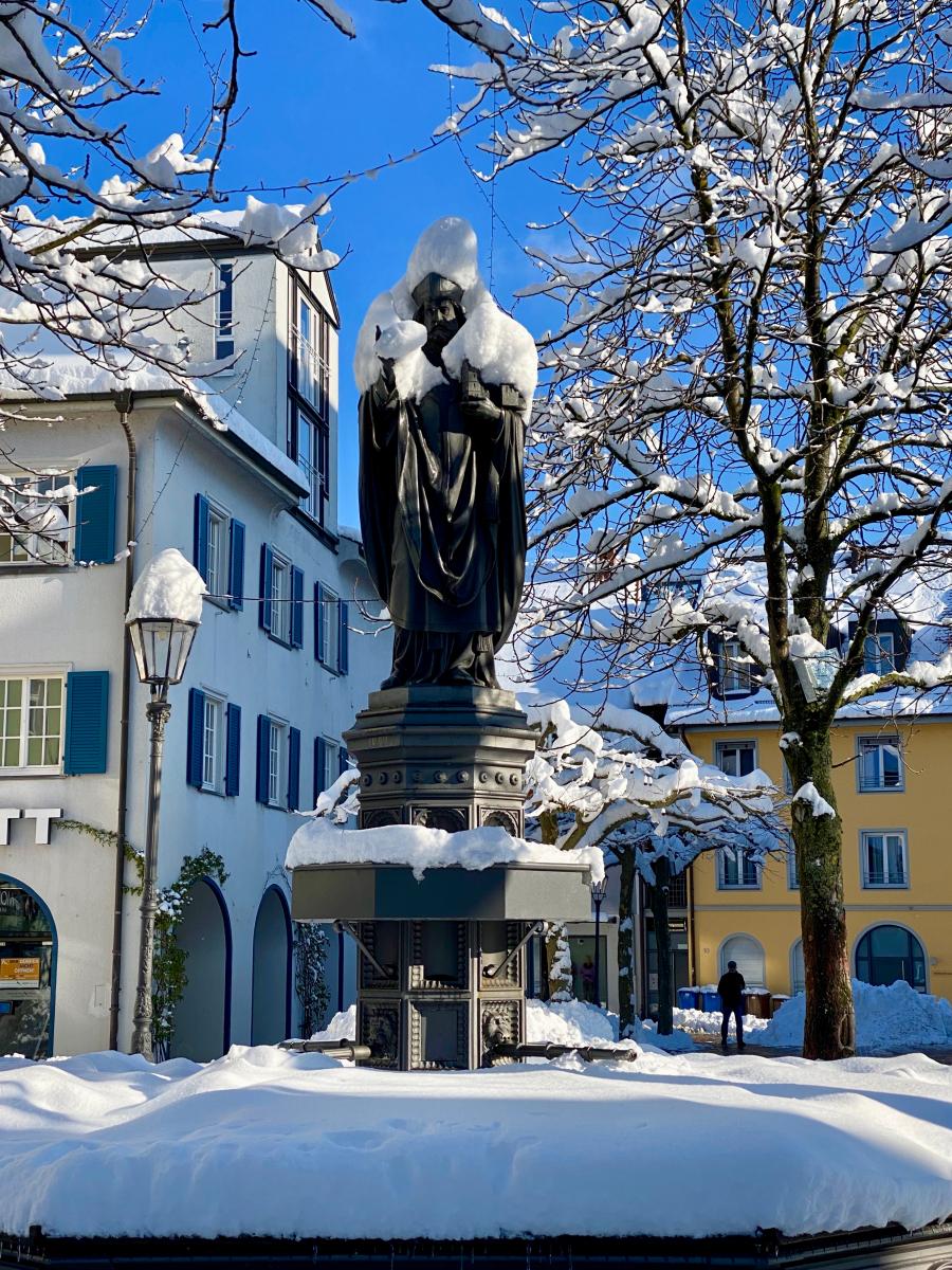 Bignion-Radolfzell-Ratoldusbrunnen