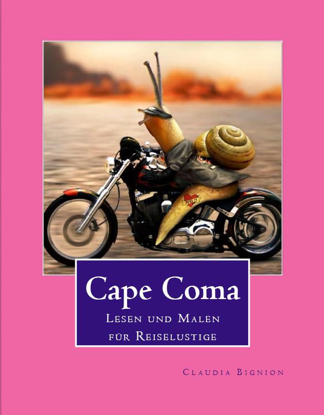 Cover_Cape Coma_Front