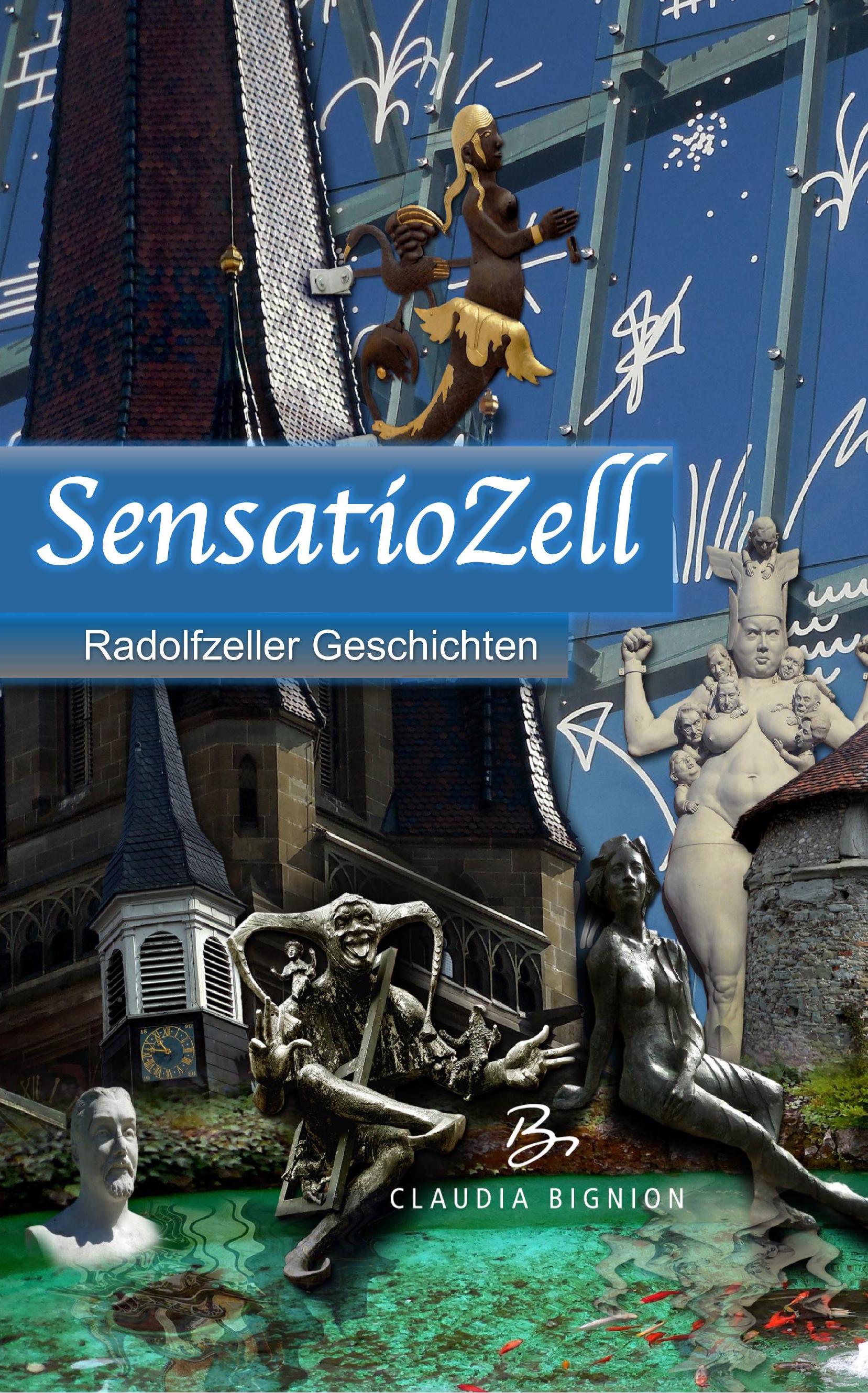 Geschichten über Radolfzell am Bodensee