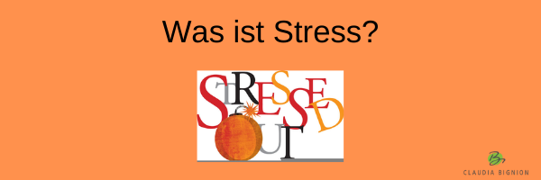 Blog zu Stress