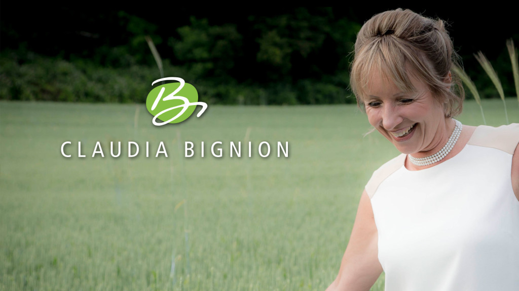 Kontakt zu Dr. Claudia Bignion