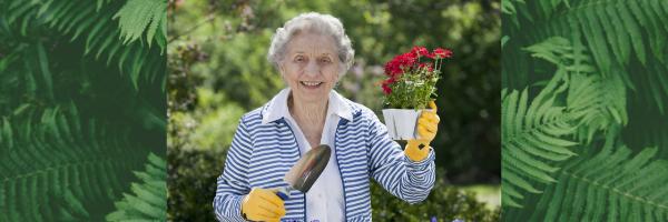 Neues aus der Forschung: Was ist Late-Demenz?