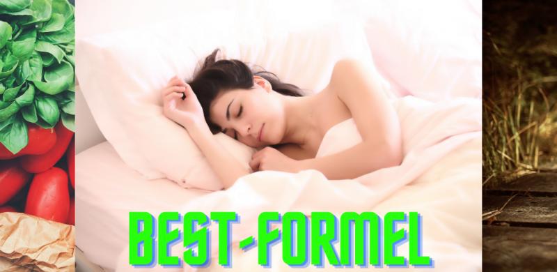 BEST-Formel gegen Stress